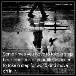 stepback